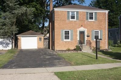 414 N Main Street, Mount Prospect, IL 60056 - MLS#: 10059716