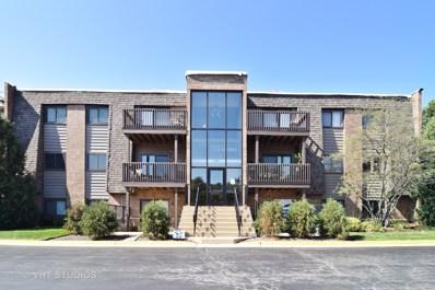 1440 Stonebridge Circle UNIT J1, Wheaton, IL 60189 - MLS#: 10059726