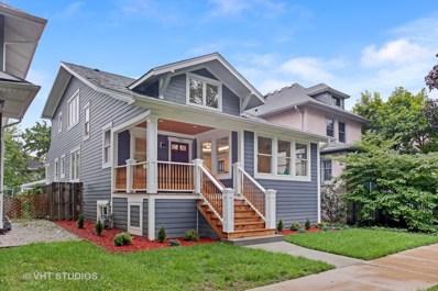 732 S Taylor Avenue, Oak Park, IL 60304 - MLS#: 10059747