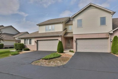 9945 Gettler Street UNIT 0, Dyer, IN 46311 - MLS#: 10059761