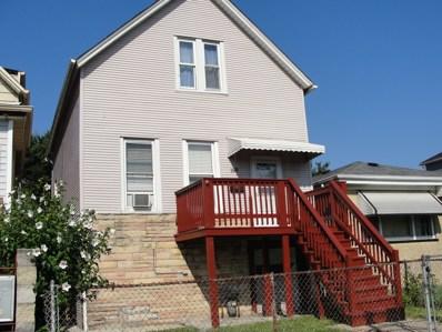 1828 N MONTICELLO Avenue, Chicago, IL 60647 - #: 10059776