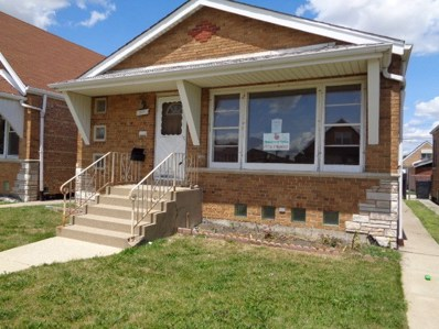 3824 W 68th Place, Chicago, IL 60629 - #: 10059820