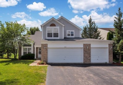 2421 Meadowsedge Lane, Carpentersville, IL 60110 - #: 10059822