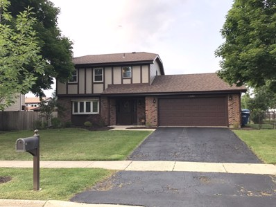 1500 Windjammer Lane, Hanover Park, IL 60133 - MLS#: 10059835