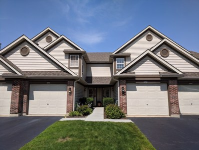 1890 Grove Avenue UNIT 207, Schaumburg, IL 60193 - MLS#: 10059865