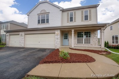 329 Stonegate Road, Bolingbrook, IL 60440 - MLS#: 10059887
