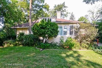 2149 Chestnut Road, Homewood, IL 60430 - MLS#: 10059961