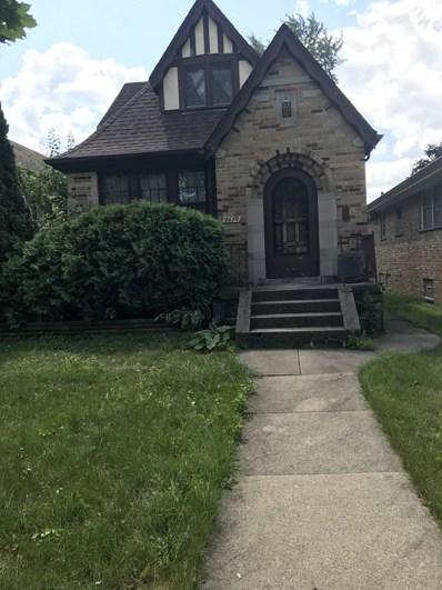 6610 N Onarga Avenue, Chicago, IL 60631 - #: 10059985