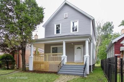 10138 S Parnell Avenue, Chicago, IL 60628 - #: 10059987
