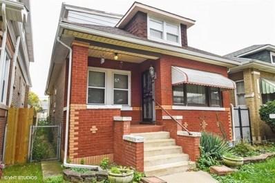 3637 N Francisco Avenue, Chicago, IL 60618 - MLS#: 10060030