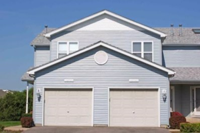 10745 Timer Drive EAST, Huntley, IL 60142 - #: 10060035