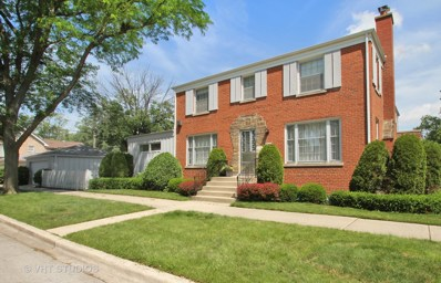 6200 N Tripp Avenue, Chicago, IL 60646 - MLS#: 10060042