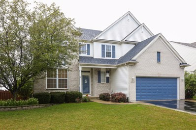 2023 Heatherstone Court, Plainfield, IL 60586 - MLS#: 10060058