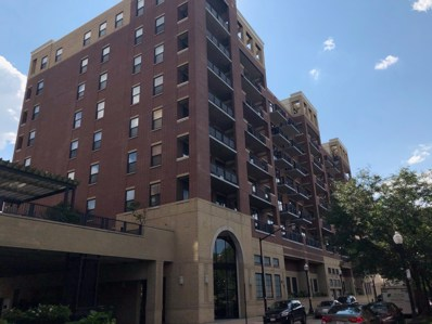 833 W 15TH Place UNIT 605, Chicago, IL 60607 - #: 10060068