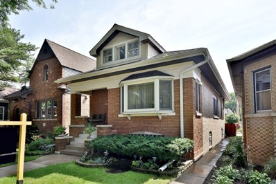 6215 N Melvina Avenue, Chicago, IL 60646 - MLS#: 10060069