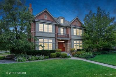 1620 Monterey Drive, Glenview, IL 60026 - #: 10060096