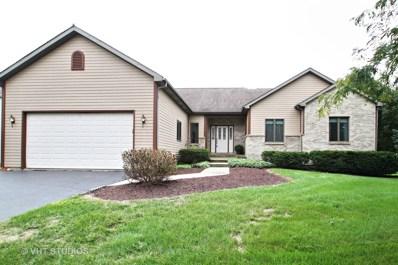 1352 Winslow Circle, Woodstock, IL 60098 - #: 10060109