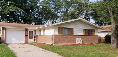 437 Springfield Street, Park Forest, IL 60466 - #: 10060142