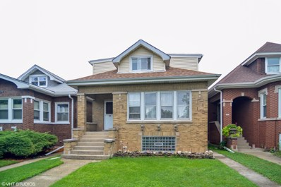 5436 W Cullom Avenue, Chicago, IL 60641 - #: 10060156