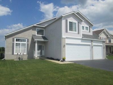 281 Castine Way, Beecher, IL 60401 - MLS#: 10060171