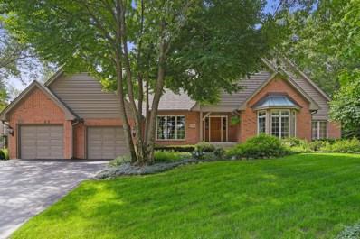 11761 Briarwood Court, Burr Ridge, IL 60527 - MLS#: 10060177