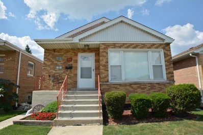 4854 S Keating Avenue, Chicago, IL 60632 - #: 10060186