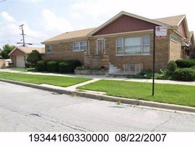 8501 S Kostner Avenue, Chicago, IL 60652 - MLS#: 10060229