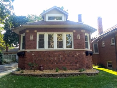 10612 S Drew Street, Chicago, IL 60643 - MLS#: 10060241