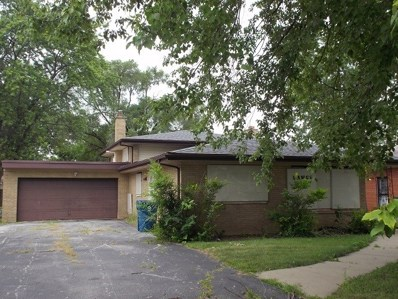 15500 State Street, South Holland, IL 60473 - MLS#: 10060274