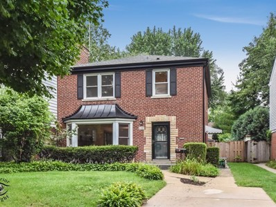 1105 E Mayfair Road, Arlington Heights, IL 60004 - MLS#: 10060283