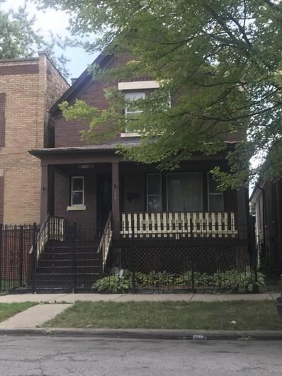5403 S Justine Street, Chicago, IL 60609 - #: 10060284