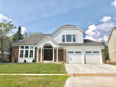 348 Wildberry Lane, Bartlett, IL 60103 - #: 10060286