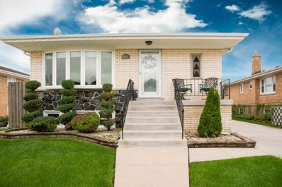 8355 W Balmoral Avenue, Chicago, IL 60656 - MLS#: 10060335