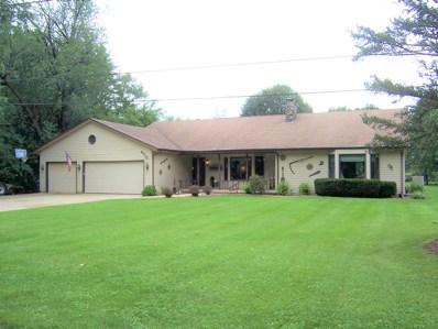 4710 Elm Street, Lisle, IL 60532 - MLS#: 10060336