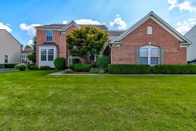 2649 Carrington Drive, West Dundee, IL 60118 - MLS#: 10060343