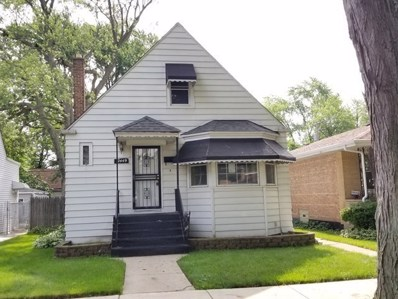 12449 S Union Avenue, Chicago, IL 60628 - #: 10060348