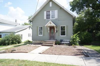 718 S Jefferson Street, Lockport, IL 60441 - MLS#: 10060354