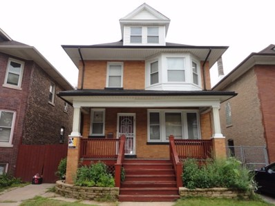 2615 E 74th Place, Chicago, IL 60649 - MLS#: 10060386