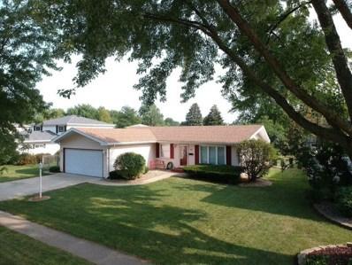 45 Hilltop Drive, Bourbonnais, IL 60914 - MLS#: 10060394