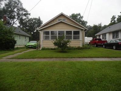 1816 N Winnebago Street, Rockford, IL 61103 - #: 10060408