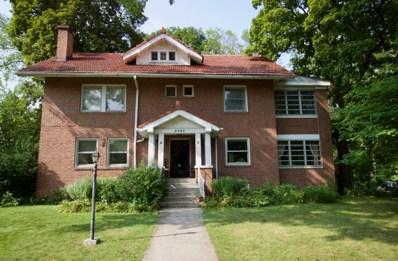 2501 HARRISON Street, Evanston, IL 60201 - #: 10060412