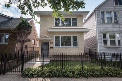 6804 S Maplewood Avenue, Chicago, IL 60629 - MLS#: 10060427