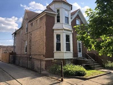 2313 W MONTANA Street, Chicago, IL 60647 - #: 10060432