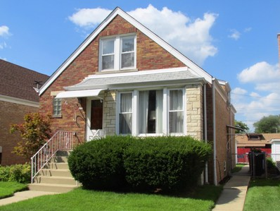6350 W Berteau Avenue, Chicago, IL 60634 - #: 10060450
