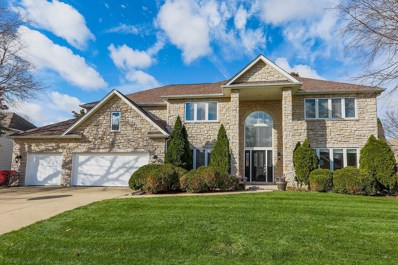 1403 Frenchmans Bend Drive, Naperville, IL 60564 - #: 10060452