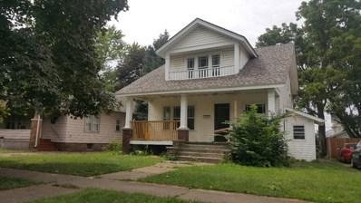 2005 S 4th Street, Rockford, IL 61104 - MLS#: 10060466