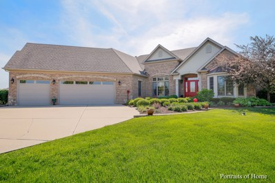 6143 Savannah Court, Yorkville, IL 60560 - MLS#: 10060482