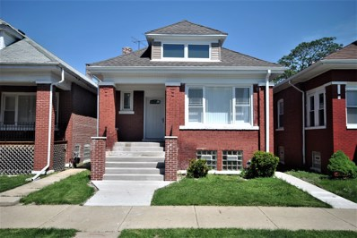 7837 S Ada Street, Chicago, IL 60620 - MLS#: 10060486