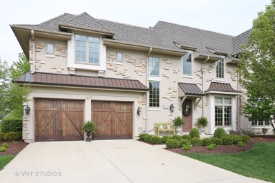 27 Willow Crest Drive UNIT 27, Oak Brook, IL 60523 - #: 10060494