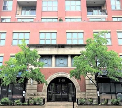 3140 N SHEFFIELD Avenue UNIT 709, Chicago, IL 60657 - #: 10060504